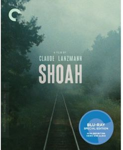 Shoah (Criterion Collection)