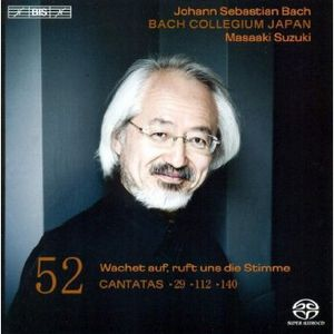 Cantatas 52