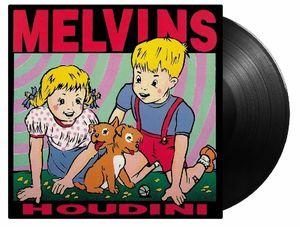Houdini [Import] , Melvins