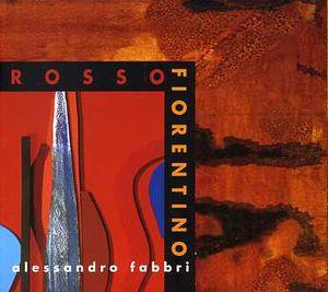 Rosso Fiorentino [Import]