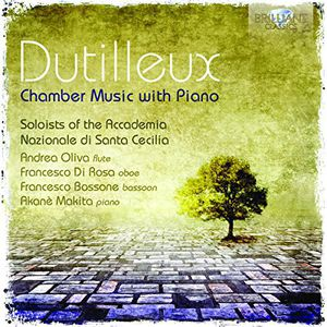 Chamber Music with Piano