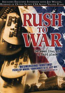 Rush to War