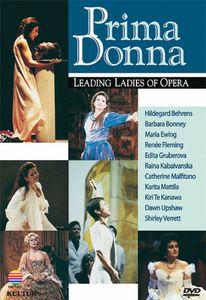 Prima Donna: Leading Ladies of Opera