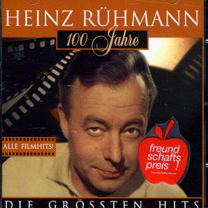 100 Jahre Heinz Ruhmann [Import]
