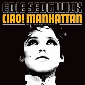 Ciao! Manhattan (original Soundtrack)