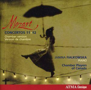 Concertos 11-12
