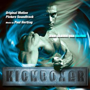 Kickboxer (Original Soundtrack)