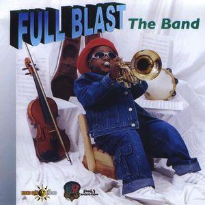 Full Blast the Band