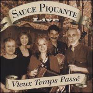 Sauce Piquante Livevieux Temps Pass?