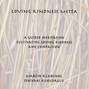 Loving Kindess Metta