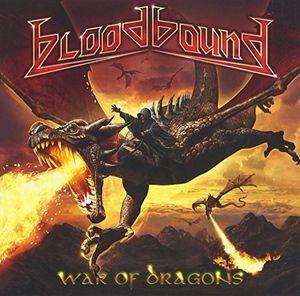 War Of Dragons [Import]