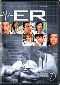 ER: The Complete Seventh Season