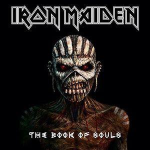 Book of Souls [Import]