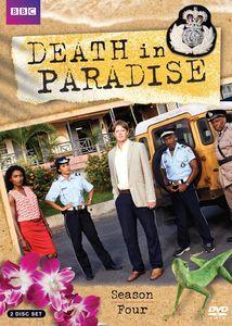Death in Paradise: Season Four