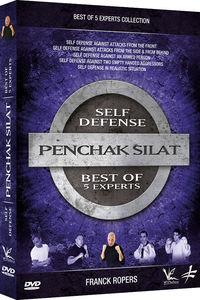 Best Of 5 Experts: Penchak Silat Self Defense