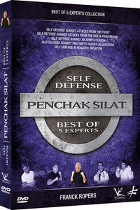 Best Of 5 Experts: Penchak Silat Self Defense