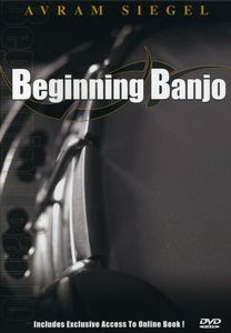 Beginning Banjo