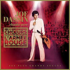 Joe Dassin Chante Avec Les Choeurs de [Import]