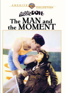 The Man and the Moment