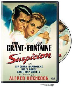 Suspicion (1941)