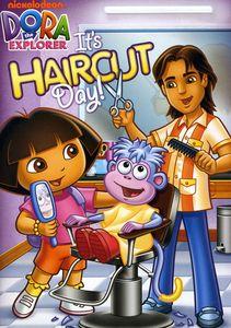 It's Haircut Day