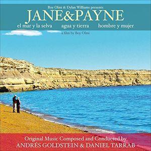 Jane & Payne (Original Soundtrack) [Import]