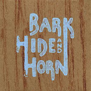 Bark Hide & Horn