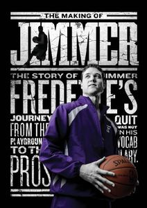 The Making of Jimmer