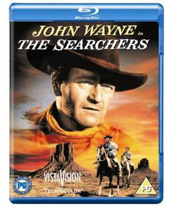 Searchers [Import]
