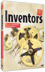 Inventors: Famous Inventors & Inventions