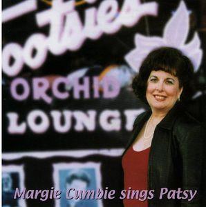 Margie Cumbie Sings Patsy