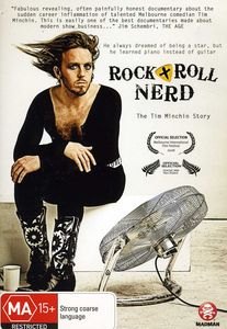 Rock N Roll Nerd [Import]