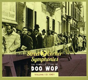 Complete Story of Doo Wop-1961 13 /  Various