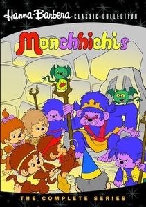 Monchhichis: The Complete Series