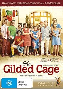 Gilded Cage [Import]