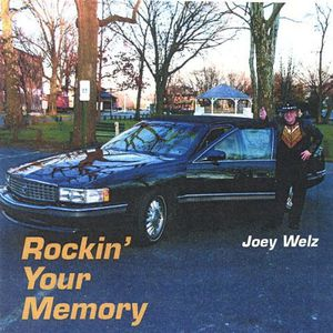 Rockinyour Memory