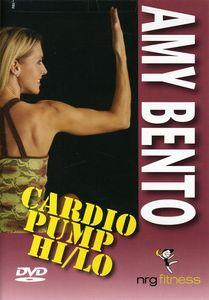 Cardio Pump Hi-Lo