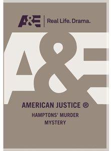 American Justice: Hamptons Murder