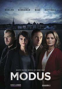 Modus: Season 2