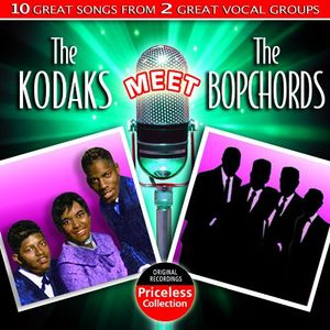 The Kodaks Meet The Bopchords