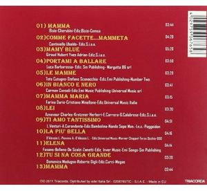 Canzoni Sulla Mamma /  Various [Import]