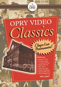 Opry Video Classics II