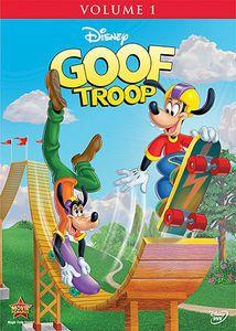 Goof Troop 1