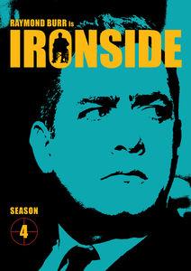 Ironside: Season 4