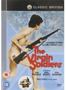 Virgin Soldiers [Import]