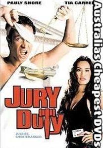 Jury Duty [Import]