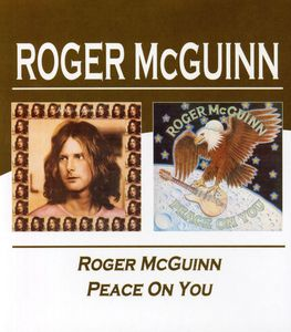 Roger McGuinn/ Peace On You [Import]