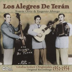Grabaciones Orginales: 1952-1954