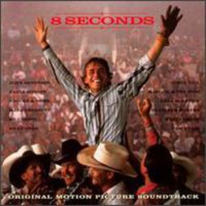 8 Seconds (Original Soundtrack)