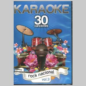 Vol. 2-Rock Nacional [Import]